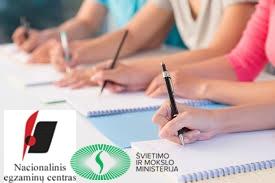 Nacionalinio mokinių pasiekimų patikrinimo tvarkaraštis