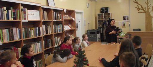 Mokykloje svečiavosi rašytoja Ilona Ežerinytė
