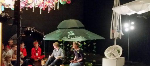 Jaunimo šeštadienis teatre