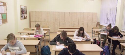 6-ųjų klasių lietuvių kalbos olimpiada