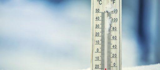 Žiemos šalčiai ir ugdymo(si) procesas