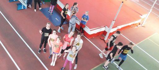Lengvosios atletikos varžybos