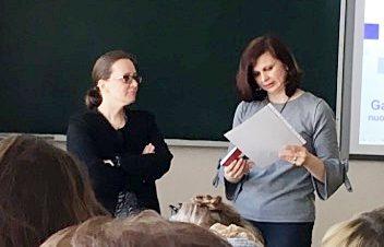 Lietuvos matematikos mokytojų renginys