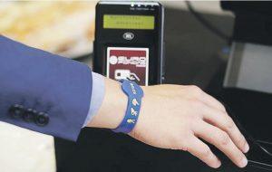Valgykloje pradedama diegti papildoma atsiskaitymo priemonė – e-piniginė