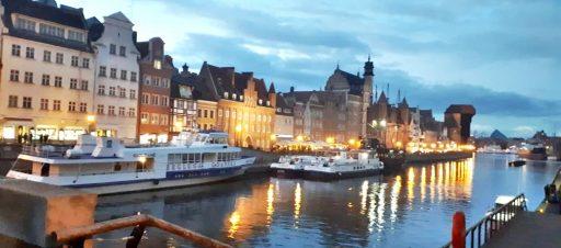 Išvyka į Gdanską