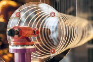 2b ekskursija į Energetikos ir technikos muziejų