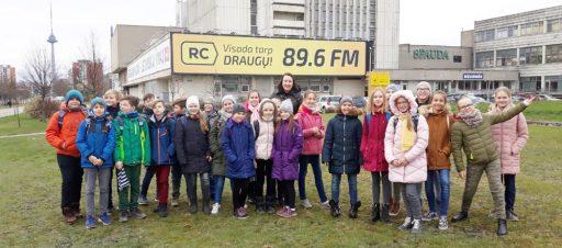 5d radijo stotyje