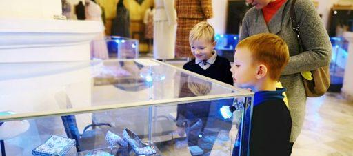 Išvyka į Taikomosios dailės ir dizaino muziejų