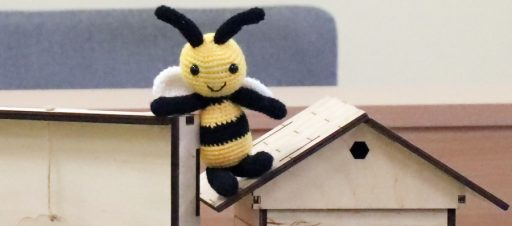 Edukacija apie medų ir bites