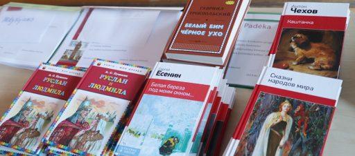 Mūsų mokykloje šiandien vyko Vilniaus m. 6-9 kl. mokinių rusų (užsienio) kalbos olimpiada