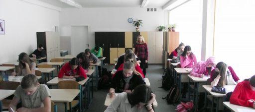 Lietuvos istorijos žinovo konkursas