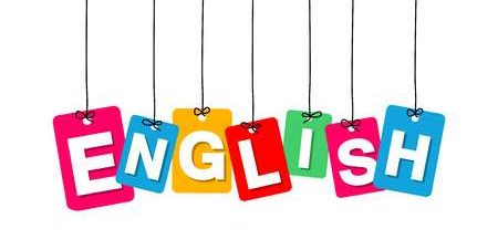 Anglų kalbos konkurso laimėtojai