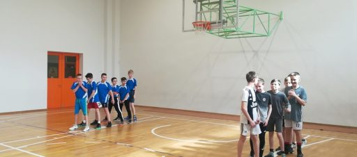 Draugiškos sporto varžybos