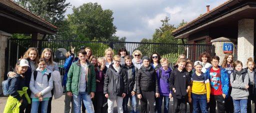 6c kelionė į Varšuvą