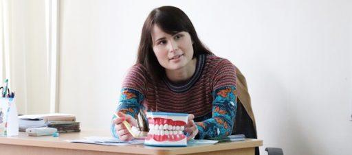 Pamoka apie dantukų priežiūrą