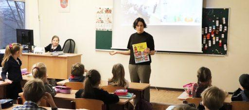 Dėstytojo profesijos pristatymas
