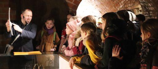 Baziliskas ir kitos Vilniaus paslaptys