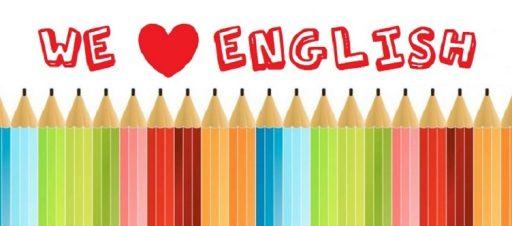 Mokyklinė anglų kalbos olimpiada