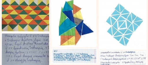 Tiksliųjų mokslų ir dailės kūriniai