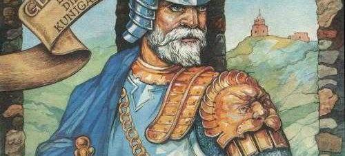 Lietuvos herojai atgyja