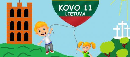Skaitmeniniai sveikinimai Lietuvai